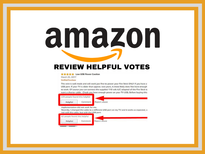 Remove Amazon Negative Reviews from the Product page